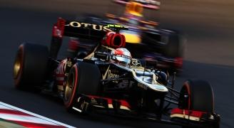 F1(ロータス)