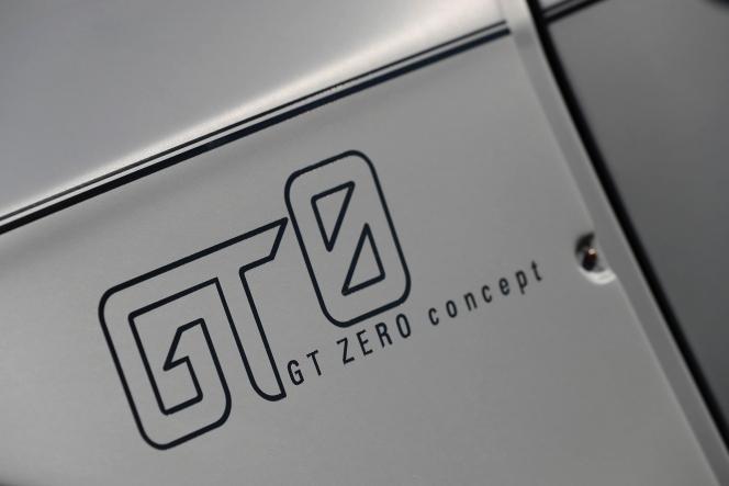 GT ZERO CONCEPT