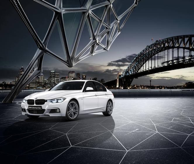 BMW Style Edge