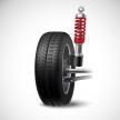 スポーツカーの足回りは本当に固い方が良い?サスペンション交換を検討する際の注意点とは?