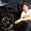レーシングドライバー藤波清斗がBBS鍛造ホイール RI-Aをプリウスに装着 エコカーでも感じれる性能とは??