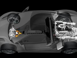 新型NSXは環境性能重視?!今後スポーツカーも環境性能を配慮せざるをえないのか?