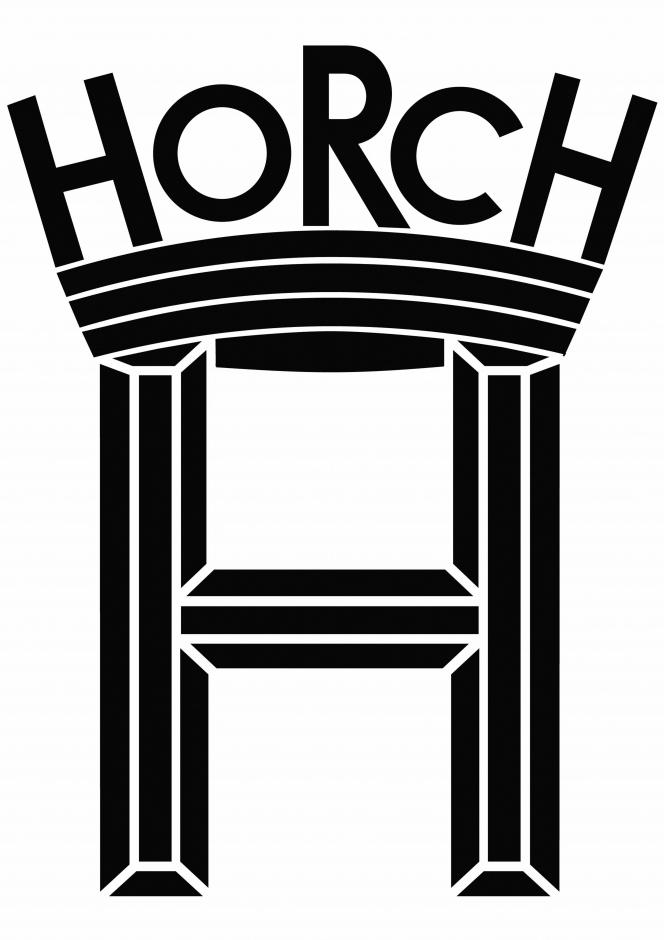 ホルヒのロゴ