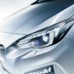 インプレッサ スポーツは新車と中古車、どちらを買うべき?その中古車相場を探る!