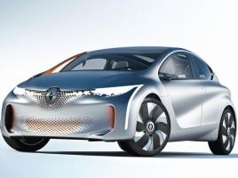 美しすぎる!フランスの新世代コンセプトカーは一体どんな車なの?