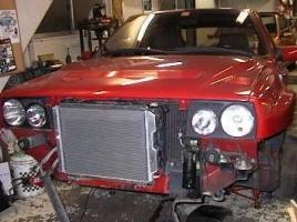 車のウォーターポンプは何のために付いているのか?