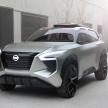 あの高級ブランドのSUVみたい!? 日産の新型コンセプトカー「Xmotion(クロスモーション)」とは?