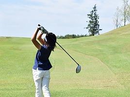 ゴルフは素振りで上手くなる!効果的な練習方法とは?