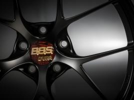 BBS RI-Dは世界初の超超ジュラルミン鍛造ホイール 航空機にも使われる軽量金属の秘密とは?