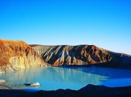温泉と山登りの最高なコラボ!草津白根山のおススメスポット