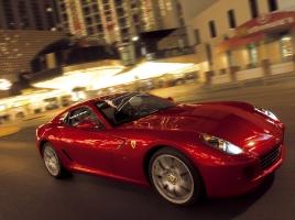 フェラーリ 599 GTB フィオラノのスペックと中古相場