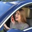 高速道路走行中に重大事故を目撃。走行中に緊急電話をいれたら違反になるの?