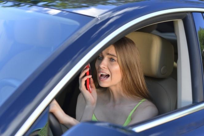 運転 携帯 iphone iPhone
