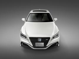 新型クラウンのコンセプトモデルを公開!新型はどんな車になるのか?