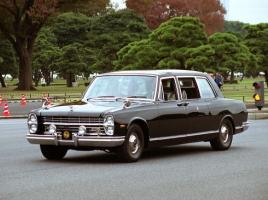 天皇陛下や皇族が乗る「御料車」とは?歴代の御料車に採用された車達!