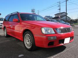 GT-Rのワゴン版!? 日産 ステージアってどんな車?