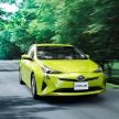 2016年度、自動車メーカーの各代表車種はどれだと思う?