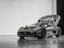 【2015年12月4日公開】映画「007 スペクター」に登場する車種は?過去作品にはトヨタ 2000GTやBMW Z8の姿も?