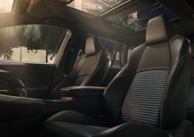 トヨタ RAV4 2019