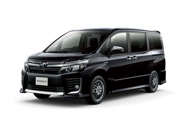 """ヴォクシー 特別仕様車 ZS""""煌Ⅱ"""" (ハイブリッド車)"""