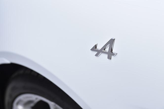 アルピーヌ A110 ピュア