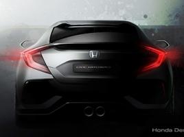 新型「シビック ハッチバック」が世界初公開…海外におけるホンダ車のイメージは?