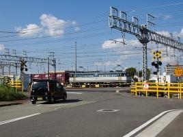 電車と車の衝突ってどういう時起こる?その対処法とは?