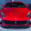 F12ベルリネッタより2秒速い?!生産台数799台の限定モデル