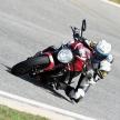 時代に合わせて進化した4世代目モンスター ~Ducati Monster 1200R