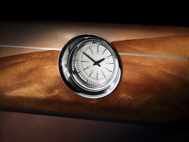 ロールス・ロイスの時計