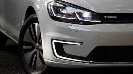 【プロフェッサー武田の現代自動車哲学論考】第一章:VW e-Golf