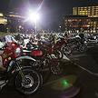 新たな、土曜日の夜の集会場 〜BMW Night Rider Meeting