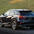 目標台数の18倍受注!高級SUV、レクサスRXは何が良いのか?概要とおすすめポイント紹介