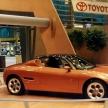 トヨタMRJ、マツダRX-01…かつて発売が熱望された東京モーターショーの出展車6選!