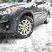 積雪・凍結道路のドライブテクニックは?