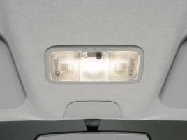 走行中、室内灯を点けたら違反になるのか?