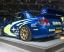 スバル車のカスタムに、ゴールドのホイールが多いのはなぜか?