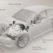 安全性はお墨付き!レクサス「LS」、国の車安全性調査で満点