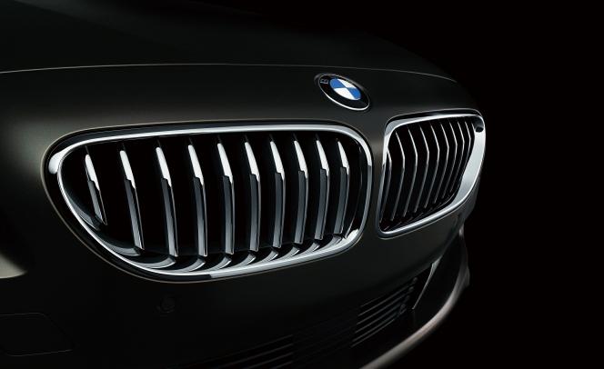 アヘッド ポルシェ BMW ベンチマーク