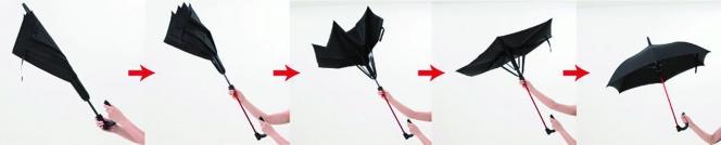 アヘッド 傘