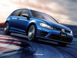 VW ゴルフの各グレードを比較!それぞれの特徴やオススメポイントは?