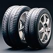 1本のタイヤに2つのトレッド!? 初代NSXに一部設定された「ツイントレッドタイヤ」とは?