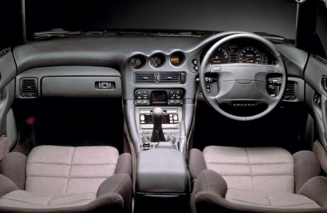 三菱 GTO 1990