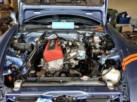 10年前のエンジンでも走行性能に問題なし!なぜ日本製エンジンはここまで良質なのか?