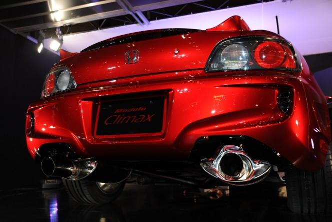 2013 Honda S2000 Modulo Climax (2013 Tokyo Auto Salon)