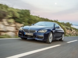 BMW 6シリーズとはどんな車?燃費や中古相場は?