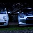 【動画】GT-Rオーナーを装ってナンパ成功!?実際はフィアット500オーナーだとしたら?