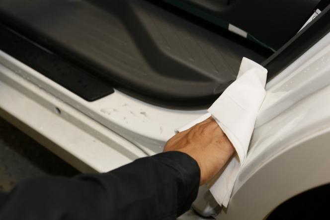 シュアラスター インテリア 掃除