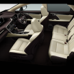 「色気」のある高級SUV、レクサスRXのデザイン・インテリアのこだわりとは?