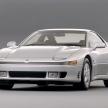 激動のバブルを生きた名車、三菱 GTOってどんな車か覚えてる?